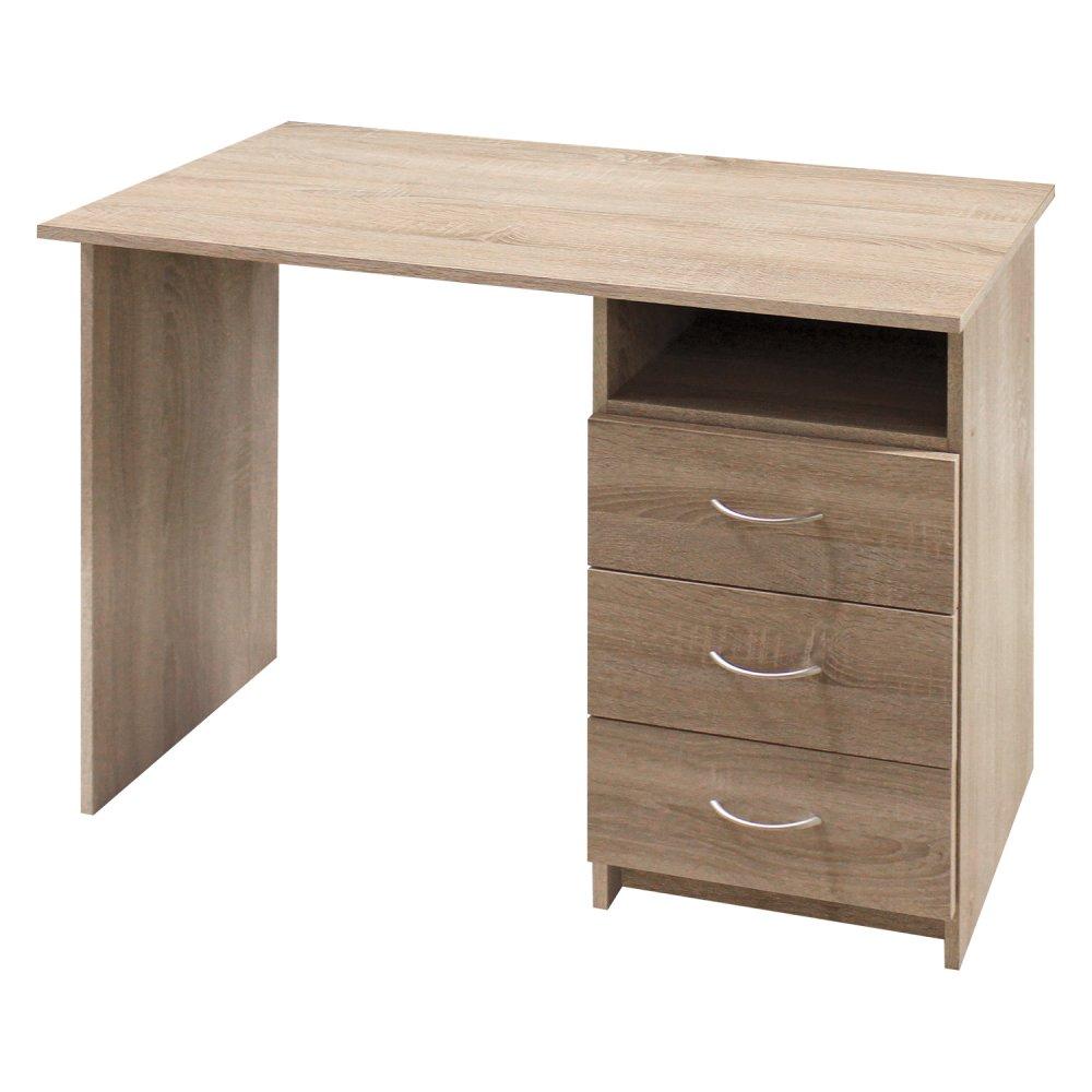 Psací stůl ABRUK — dub