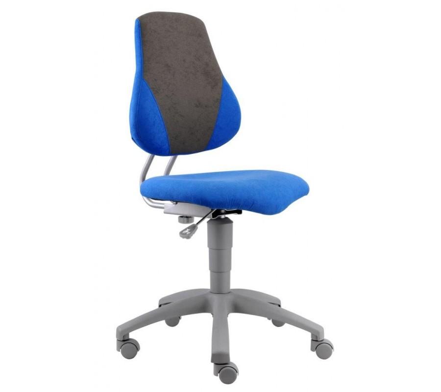 Dětská rostoucí židle na kolečkách Alba FUXO V-LINE – bez područek