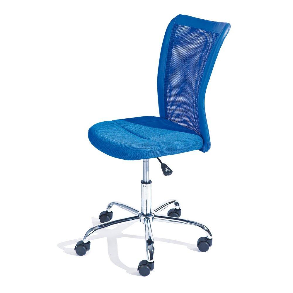 Dětská židle na kolečkách TALIA— více barev