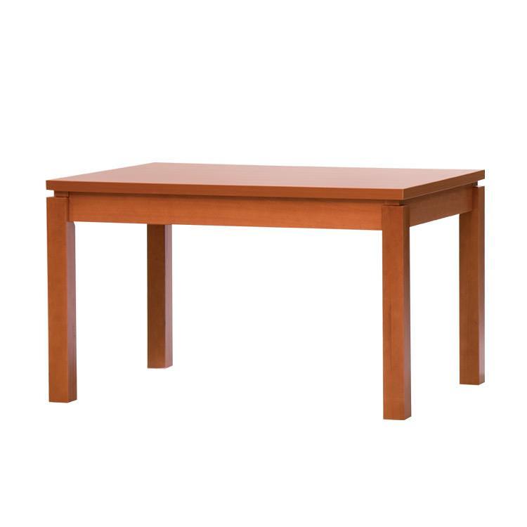 Jídelní stůl MONZA new — masiv buk, rozměry a barvy na míru